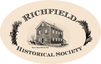 Richfield Historical Society logo
