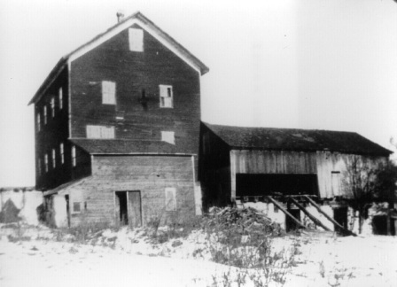 Messer Gristmill