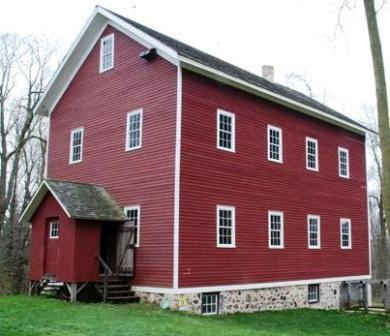 Messer/Mayer Mill